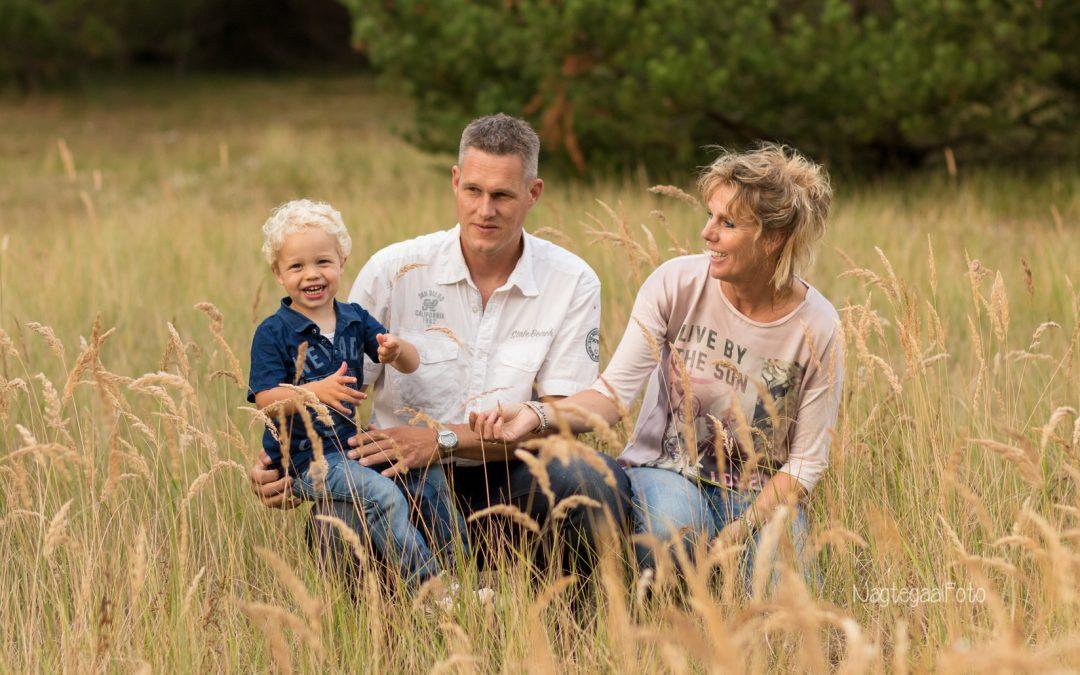 Familie Robijn