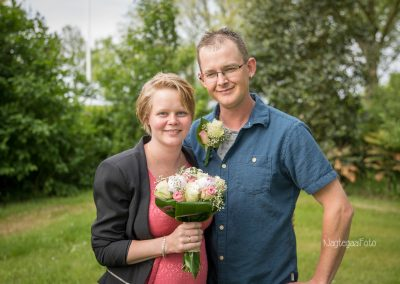 Catharina & Freak Johan